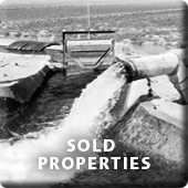 Sold Properties Button